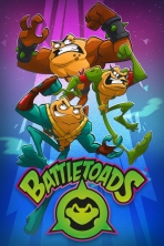 Obal-Battletoads