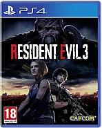 Obal-Resident Evil 3