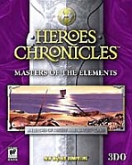 Obal-Heroes Chronicles: Masters of the Elements
