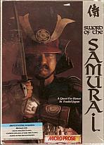 Obal-Sword of the Samurai