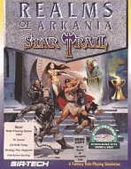 Obal-Realms of Arkania: Star Trail