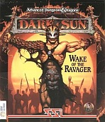Obal-Dark Sun: Wake of the Ravager