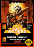 Obal-Buck Rogers: Countdown to Doomsday