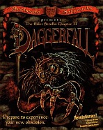 Obal-Elder Scrolls: Chapter II -- Daggerfall, The