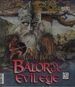 Obal-Celtic Tales: Balor of the Evil Eye