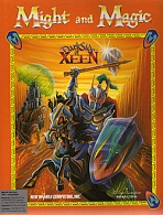 Obal-Might and Magic V: Darkside of Xeen
