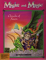 Obal-Might and Magic IV: Clouds of Xeen