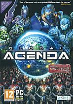 Obal-Global Agenda