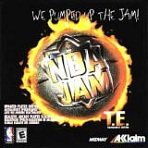Obal-NBA Jam: Tournament Edition