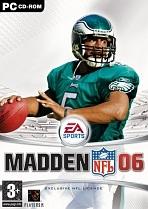 Obal-Madden NFL 06