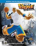 Obal-FreeStyle Street Basketball