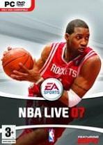 Obal-NBA Live 07