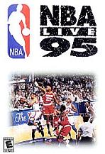 Obal-NBA Live 95