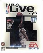 Obal-NBA Live 96
