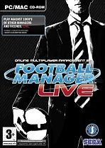 Obal-Football Manager Live
