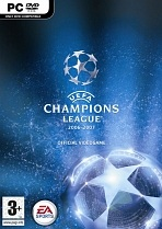 Obal-UEFA Champions League 2006-2007