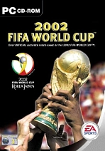 Obal-2002 FIFA World Cup