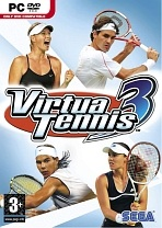 Obal-Virtua Tennis 3