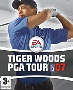 Obal-Tiger Woods PGA Tour 07