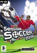 Obal-Sensible Soccer 2006