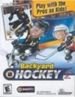 Obal-Backyard Hockey