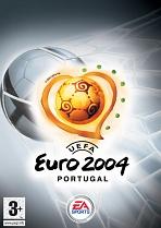 Obal-UEFA EURO 2004 Portugal