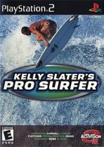 Obal-Kelly Slater´s Pro Surfer