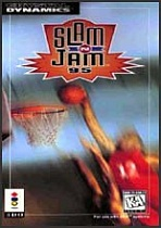 Obal-Slam ´n Jam