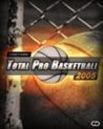 Obal-Total Pro Basketball 2005