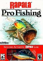 Obal-Rapala Pro Fishing
