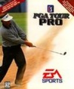 Obal-PGA Tour Pro