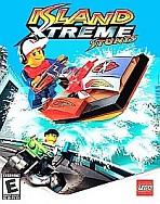 Obal-LEGO Island Extreme Stunts
