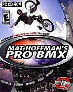 Obal-Mat Hoffman´s Pro BMX
