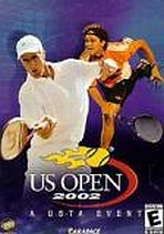 Obal-U.S. Open 2002