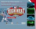Obal-High Heat Major League Baseball 2002