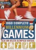 Obal-Sergei Bubka´s Millennium Games