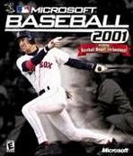 Obal-Microsoft Baseball 2001
