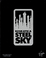 Obal-Beneath a Steel Sky