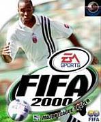 Obal-FIFA Soccer 2000