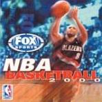 Obal-NBA Basketball 2000