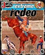Obal-Extreme Rodeo