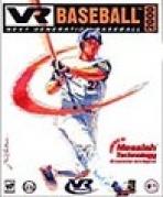 Obal-VR Baseball 2000