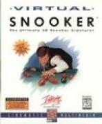 Obal-Virtual Snooker