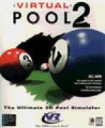 Obal-Virtual Pool 2