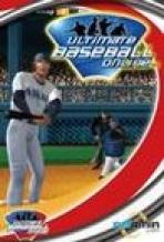 Obal-ESPN Ultimate Baseball Online