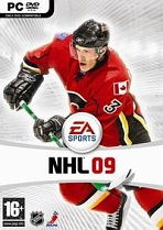 Obal-NHL 09