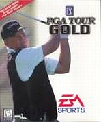Obal-PGA Tour Gold