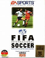 Obal-FIFA International Soccer