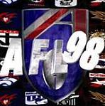 Obal-AFL ´98