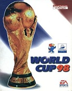 Obal-World Cup 98